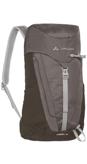 VAUDE Gomera 18 - Sac à dos - gris